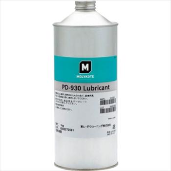 東レ・ダウコーニング(株) モリコート フッソ・コーティング剤 PD-930潤滑剤 1kg [ PD93010 ]