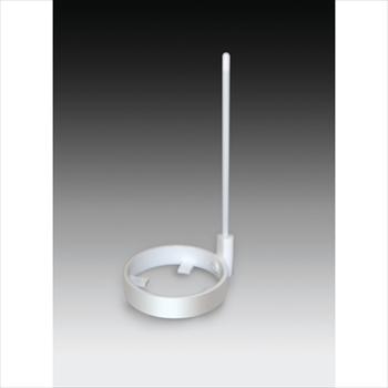 (株)フロンケミカル フロンケミカル フッ素樹脂(PTFE)ウェハーディッパー柄付 71φ [ NR1674004 ]