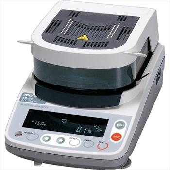 (株)エー・アンド・デイ A&D 加熱乾燥式水分計 最小質量表示0.005g オレンジB [ ML50 ]