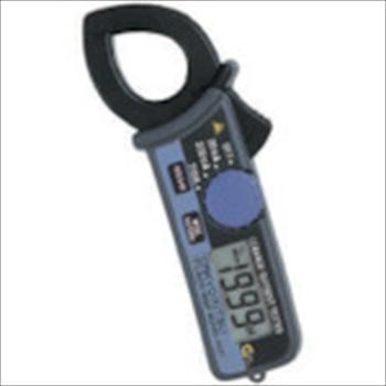 品多く ~Smart-Tool館~ [ MODEL2431 共立電気計器(株) ]:ダイレクトコム KYORITSU 漏れ電流・負荷電流測定用クランプメータ-DIY・工具
