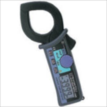 共立電気計器(株) KYORITSU 漏れ電流・負荷電流測定用クランプメータ [ MODEL2432 ]