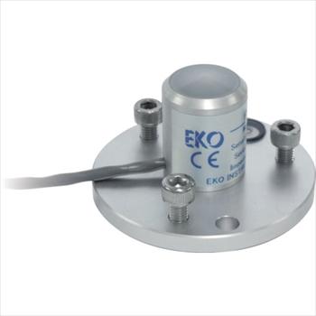 オレンジB 英弘精機(株) EKO 小型センサー日射計 標準コード5m 水平調整台付き [ ML01 ]