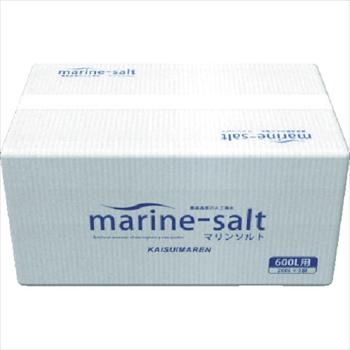 (株)カイスイマレン カイスイマレン 人工海水 マリンソルト 600L用 MS600 [ MS600 ]