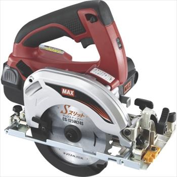マックス(株) MAX 14.4V 充電式丸のこ [ PJCS51BC40A ]