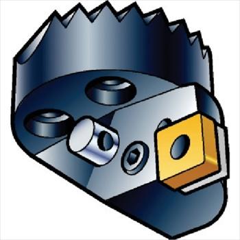 サンドビック(株)コロマントカンパニー SANDVIK サンドビック コロターンSL 570型カッティングヘッド [ R571.31C40322712 ]
