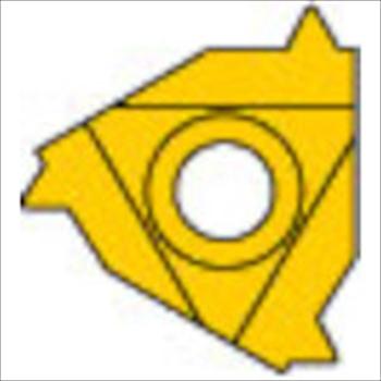 三菱マテリアル(株) MITSUBISHI 三菱K P級UPコート VP10MF [ MMT16IR110BSPT ]【 5個 】