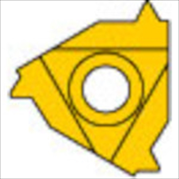 三菱マテリアル(株) MITSUBISHI 三菱K P級UPコート VP10MF [ MMT16IR200ISO ]【 5個 】