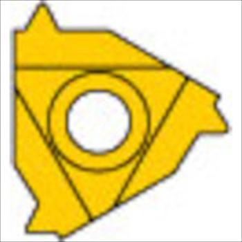 三菱マテリアル(株) MITSUBISHI 三菱K P級UPコート VP10MF [ MMT16ER125ISO ]【 5個 】