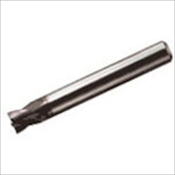 三菱マテリアル(株) MITSUBISHI 三菱K 小径エンドミル [ MS4ECD1200L45S10 ]