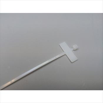 パンドウイットコーポレーション パンドウイット 旗型タイプナイロン結束バンド ナチュラル (1000本入) [ PLM1MM ]