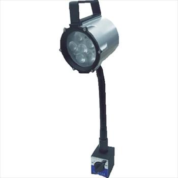 日機(株) 日機 マグネット付LEDスポットライト 12W AC100V [ NLSS15CBMAC ]