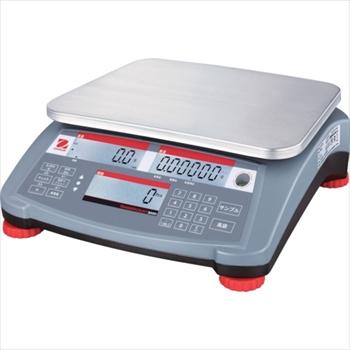 オーハウス社 オーハウス レンジャーカウント3000 1.5kg/0.05g 30031807 [ RC31P1502 ]