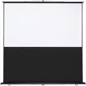 サンワサプライ(株) SANWA プロジェクタースクリーン 床置き式 [ PRSY90HD ]