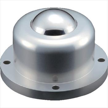(株)エイテック プレインベア ゴミ排出穴付 上向き用 スチール製 PV400FH オレンジB [ PV400FH ]