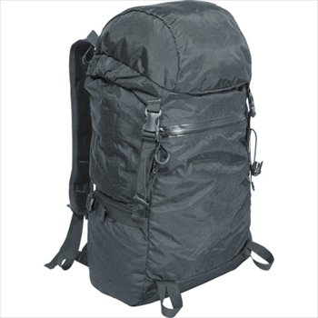 STEADY FLYING社 J-TECH 軽量バックバッグ FOLDABLE BACKPACK [ PA01550000MC ]