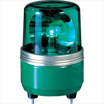 (株)パトライト PATLITE SKH-EA型 小型回転灯 Φ100 緑 [ SKH200EA ]