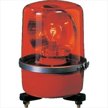 (株)パトライト PATLITE SKP-A型 中型回転灯 Φ138 赤 [ SKP120A ]