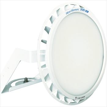 (株)ティーネットジャパン T-NET NT700 投光器型 レンズ可変 電源外付 フロストカバー 昼白色 [ NT700NLSFAF ]