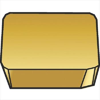 サンドビック(株)コロマントカンパニー サンドビック フライスカッター用チップ HM [ SPKN1203EDR ]【 10個セット 】