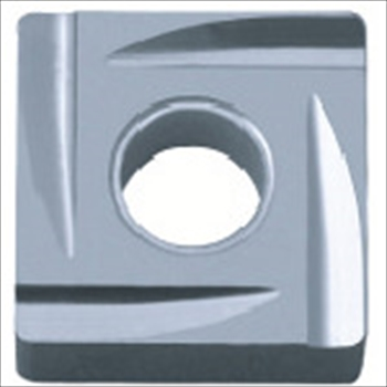 京セラ(株) KYOCERA  旋削用チップ PVDサーメット PV90 PV90 オレンジB [ SNGG120408LC ]【 10個セット 】