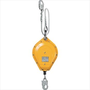 遠藤工業(株) ENDO セルフロック SL-10L 100kg 10m オレンジB [ SL10L ]