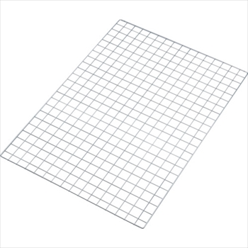 トラスコ中山(株) TRUSCO ステンレス製バックネット 1400X837 [ SESS1490 ]