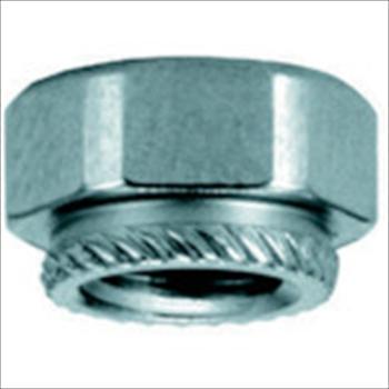 ポップリベットファスナー(株)POP POP カレイナット/M5、板厚1.0ミリ以上、S5-09 (500個入) [ S509 ]