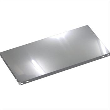 トラスコ中山(株) TRUSCO オレンジブック SUS304製軽量棚用棚板 875X450 [ SU334 ]