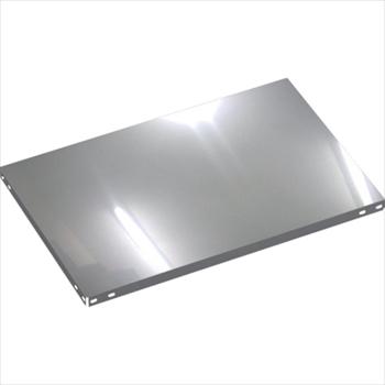 トラスコ中山(株) TRUSCO オレンジブック SUS304製軽量棚用棚板 875X600 [ SU336 ]