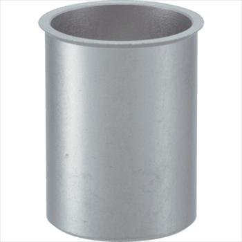 トラスコ中山(株) TRUSCO クリンプナット薄頭ステンレス 板厚2.5 M6X1 (100個入) [ TBNF6M25SSC ]