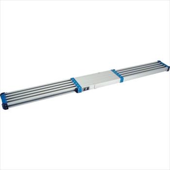 (株)ピカコーポレイション ピカ 両面使用型伸縮足場板STKD型 伸長2.5m [ STKDD2523 ]