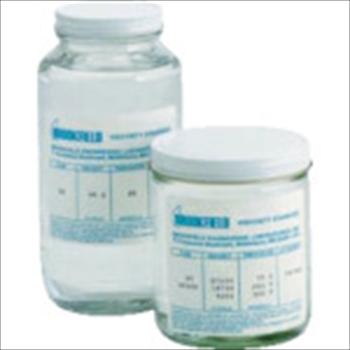 ブルックフィールド社 ブルックフィールド 一般用シリコン粘度標準液 5CP [ 5CPS ]