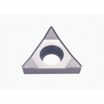 (株)タンガロイ タンガロイ 旋削用G級ポジTACチップ KS05F [ TCGT110204AL ]【 10個セット 】
