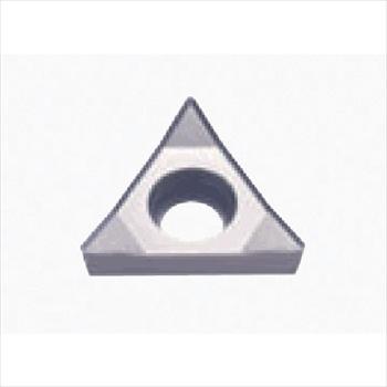 (株)タンガロイ タンガロイ 旋削用G級ポジTACチップ KS05F [ TCGT16T304AL ]【 10個セット 】