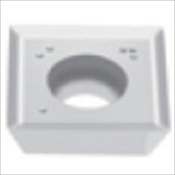 (株)タンガロイ タンガロイ 転削用C.E級TACチップ DS1100 [ SEGT12X4ZEFRAJ ]【 10個セット 】