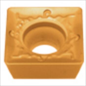 (株)タンガロイ タンガロイ 転削用K.M級TACチップ GH330 [ SDMT1204PDSRMJ ]【 10個セット 】