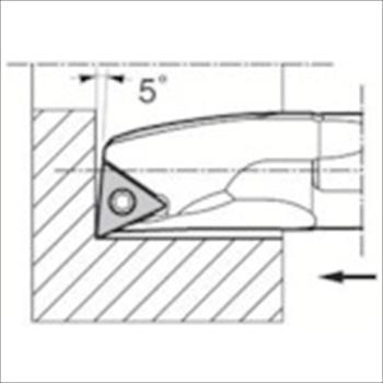 京セラ(株) KYOCERA  内径加工用ホルダ オレンジB [ S20RSTLCL1122A ]