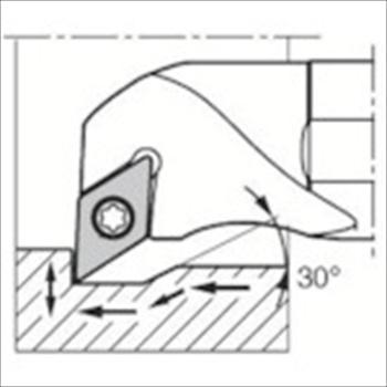 京セラ(株) KYOCERA  内径加工用ホルダ オレンジB [ S16QSDUCR0714A ]