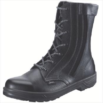 (株)シモン Simon 安全靴 長編上靴 SS33C付 26.0cm [ SS33C26.0 ]