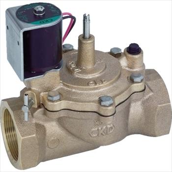CKD(株) CKD 自動散水制御機器 電磁弁 [ RSV25A210KP ]
