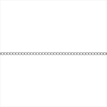(株)ニッサチェイン ニッサチェイン ステンレスマンテルチェイン 1.6mm×30m [ SS16N ]