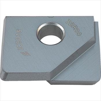 ダイジェット工業(株) DIJET ミラーラジアス用チップ JC8015 [ RNM250R30 ]【 2個セット 】