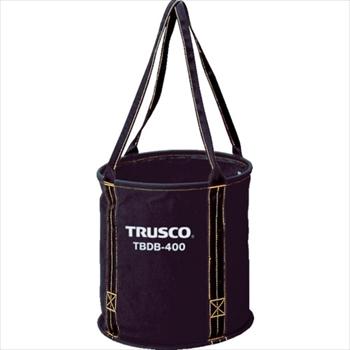 トラスコ中山(株) TRUSCO オレンジブック 大型電工用バケツ Φ600X600 [ TBDB600 ]