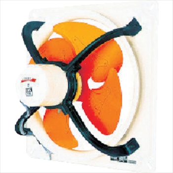 (株)スイデン スイデン 有圧換気扇(圧力扇)ハネ径40cm 3速式100V [ SCF40DD1T ]