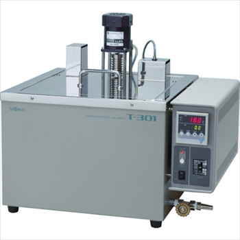 トーマス科学器械(株) トーマス 恒温油槽(高温タイプ) [ T300 ]