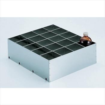 トラスコ中山(株) TRUSCO オレンジブック 耐震薬品庫 SW型用仕切板 1LビンX12本用 [ SW1000SS ]