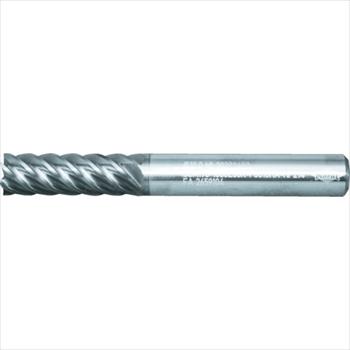 マパール(株) マパール Opti-Mill(SCM190J) ロング刃長 6/8枚刃 [ SCM190J1200Z06RF0012HAHP214 ]