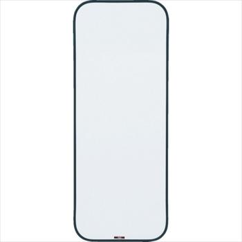トラスコ中山(株) TRUSCO スチール製ホワイトボード 無地・ミニタイプ 900X350 [ SH315W ]