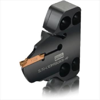 サンドビック(株)コロマントカンパニー SANDVIK サンドビック コロターンSL70 溝入れ用HPカッティングヘッド [ SL70R123K40B168BHP ]