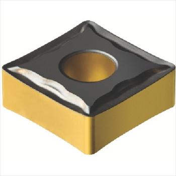 サンドビック(株)コロマントカンパニー SANDVIK サンドビック T-MAXPチップ 4325 [ SNMG120412MF ]【 10個セット 】